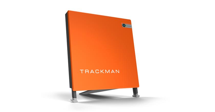 Der Trackman 4 im Indoorgolfclub Berlin