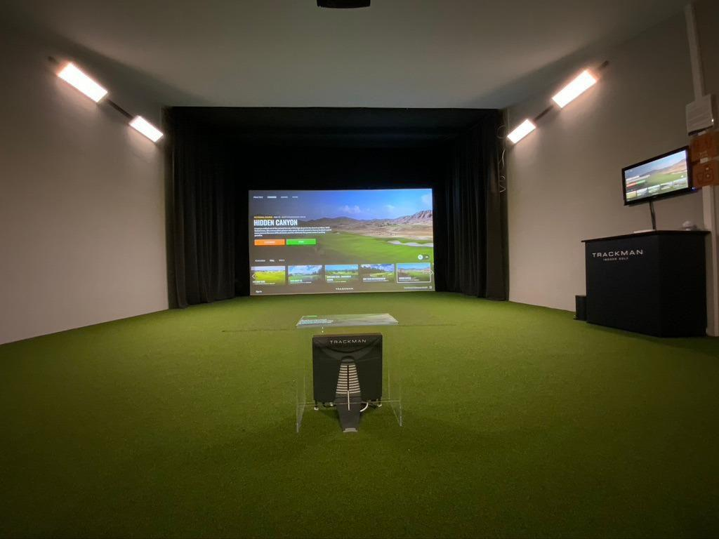 Neueröffnung Private Golflounge exclusive in Charlottenburg ab 01.02.2021